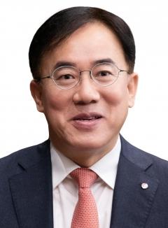 """정철동 LG이노텍 사장 """"100년 기업 위해 ESG경영 강화"""""""