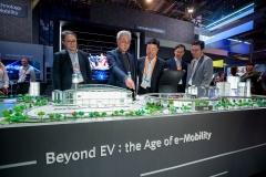 SK이노베이션, CES에서 'ESG성장' 딥체인지 찾는다