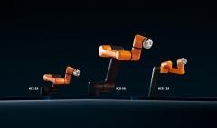 ㈜한화, 고객 맞춤형 협동로봇 신제품 출시