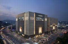 현대백화점 판교점 '1조 클럽 가입'…국내 백화점 중 최단 기간