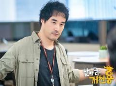 배성우, '음주운전 혐의' 벌금 700만원 약식기소