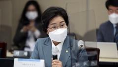 與 윤리심판원, '보좌진 성범죄 의혹' 양향자 제명 결정