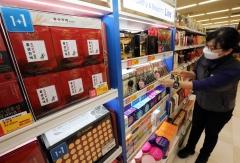 이마트, 올 설 건강식품 선물세트 4배 확대