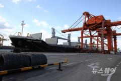 포스코, 이달부터 '합적배선시스템' 운영…중소 고객사 수출지원