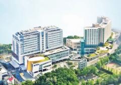 가톨릭관동대 국제성모병원, 중환자실 적정성 평가 1등급 획득