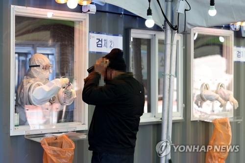 오후 9시까지 서울 130명 신규 확진…전날 대비 13명 증가