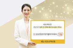KB손보 '갑상선암 치료비', 올해 첫 배타적 사용권 획득