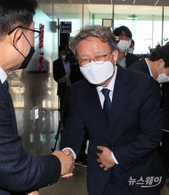 권칠승 중소벤처기업부 장관 후보자