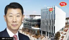 '코로나 시대' 라면·간편식 열풍에 사업 속도내는 김홍국