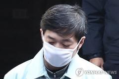 법원, '성폭행 혐의' 조재범에 징역 10년 6월 선고