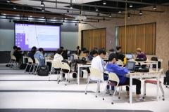 4차 산업시대 이끌 창의융합 인재양성 '베이스캠프'...경복대 AI소프트웨어융합과