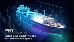 한국조선해양,'사이버 시운전' 기술…英서 승인 받다