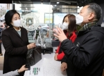 서울시장 후보 적합도···박영선 32.2%·안철수 23.3%