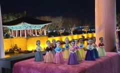경북문화관광공사, '3D 피규어 아바타 랜선투어' 개발