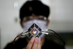 """삼성디스플레이, 저전력 OLED 신제품 출시···""""스마트폰 사용시간 증가"""""""