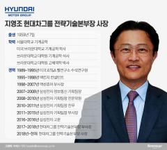 """지영조 현대차그룹 사장, UL과 업무협약···""""SLBESS 안정성 극대화"""""""