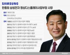 QLED TV 성공 이끈 한종희 삼성전자 사장