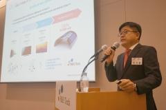 [IPO레이더]'OLED 소재' 기업 피엔에이치테크, 소부장 특례 도전