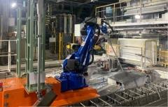 광양제철소, 이물질 제거 AI로봇 시스템 개발