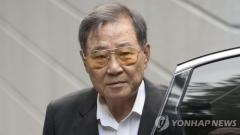 고 정주영 회장 막냇동생 정상영 KCC 명예회장 별세