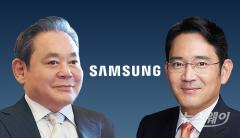 故 이건희 삼성 회장 백일재, 이재용 부회장 없이 엄수