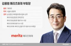 메리츠화재, 사상 최대 순익…김용범 3연임 '청신호'(종합)
