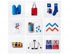 재킷부터 젤리까지…현대카드, 'M·X 부스트' 굿즈 출시