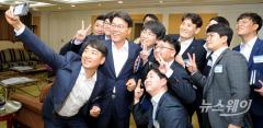 """포스코, 현장직도 '영보드' 신설…최정우 """"직원들 생각 가감없이 제안해달라"""""""
