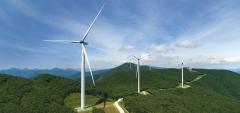 국산풍력 100기 프로젝트 '순풍'