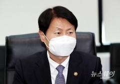 셀트리온 방문한 김강립 식약처장