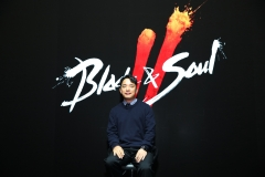 """택진이 형의 자신감, """"블소2, MMORPG 액션의 정점 찍을 게임"""""""