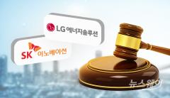 """美 ITC """"SK의 LG 영업비밀 침해 명백""""…최종 의견서 공개"""
