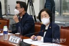 당정협의 참석한 조성욱 공정거래위원장