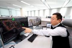 대우건설, 4D 스마트모델링 프로그램 개발