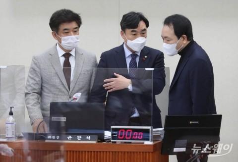 이해충돌방지법, 국회 상임위 통과···190만명 대상