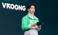 유정범 메쉬코리아 대표,부릉 '배송기사' 위한 언택트 축제 열다