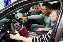 현대차그룹, 하반기 신차 '차세대 AI 음성인식 기술' 적용한다