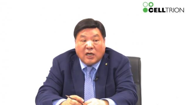 셀트리온그룹, 2세 경영 개막…서정진 장남 서진석 등기이사 선임