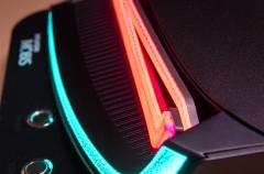 현대모비스, 세계 최초 車 HLED 개발…'5.5mm혁신' 만들다