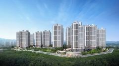 양평 랜드마크 '양평역 한라비발디' 견본주택 오픈