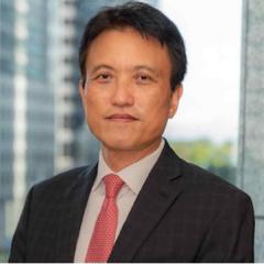 ADB 사무총장에 엄우종 국장 선임…15년 만에 한국인