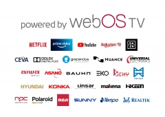 "LG전자, TV 플랫폼 사업 진출…""webOS 생태계 확장"""