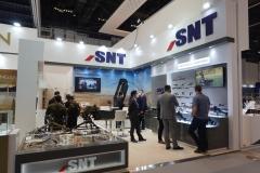 S&T그룹, 최신무기 '중동국가' 수출 확대
