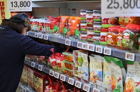 코로나19 특수타고 실적 급증 식품업계 '성과급 파티'