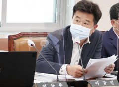 """이재명계 민주당 의원들 '기본주택법' 발의…""""30년 장기임대"""""""