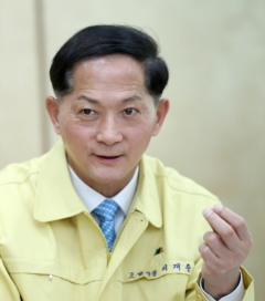 """이재준 고양시장  """"통일부 '남북생명보건단지' 구상 환영"""""""