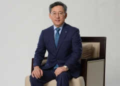 새 하나은행장에 박성호…'차세대 김정태' 부상