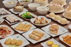 아이파크몰, 홍콩 딤섬 맛집 '팀호완' 오픈