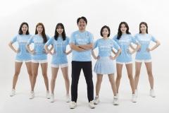 대구FC, 2021시즌 함께할 응원단 공개