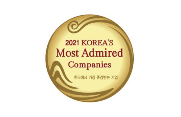유한양행, 18년 연속 가장 존경받는 기업 제약부문 1위